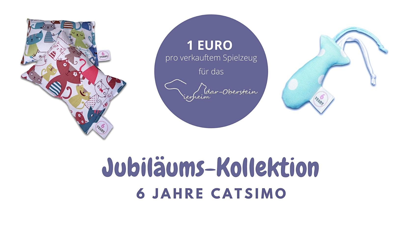 Jubiläums-Kollektion