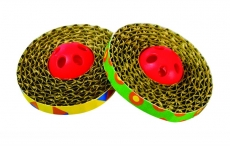Petstages Spin And Scratch (2-teilig)