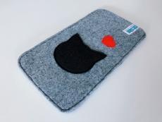Filz Smartphone Schutzhülle N°3 (Wunschgröße)