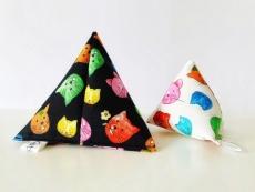 2er Spar-Set Catpy Kittyfaces (Baldrian)