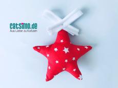 Spielkissen Star
