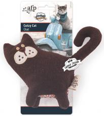 afp Vintage Pet - Cutzy Cat