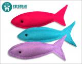 Filz Fisch Sardina mit Baldrian (Ausverkauf)