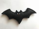 Katzenspielzeug Fledermaus