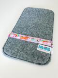 Filz Smartphone Schutzhülle N°2 (Wunschgröße)
