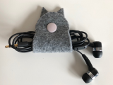 Kopfhörer-Halter