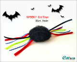SPOOKY CatToys