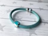 Kork Armband Paw mit Magnetverschluss