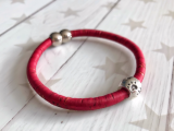 Kork Armband Pawpearl mit Magnetverschluss