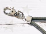Kork Schlüsselanhänger, Taschenbaumler