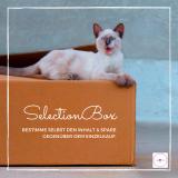 SelectionBox für Katzen