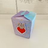 Geschenkbox CatsimoKatz