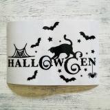 Vinylaufkleber Halloween